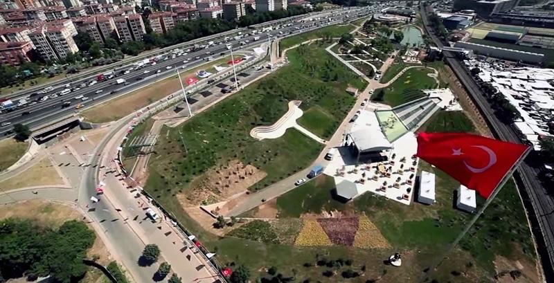 Bakırköy Botanik Parkı