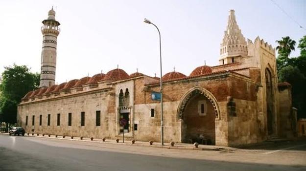 Adana Ulu Cami