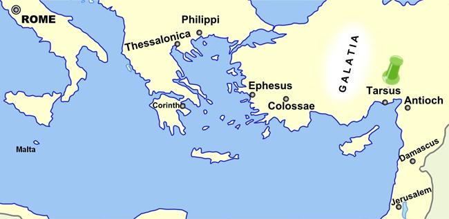 Antik Tarsus