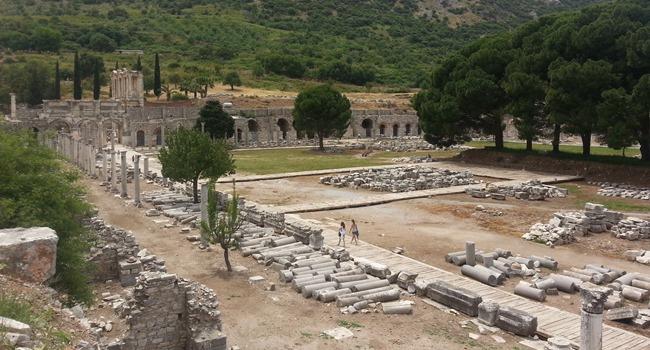 Efes 11