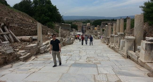 Efes 15