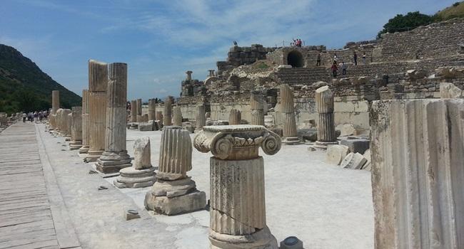 Efes 16
