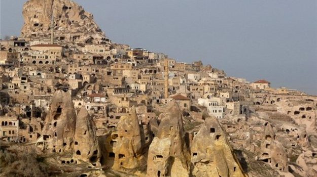 Kapadokya gezilecek yerler3