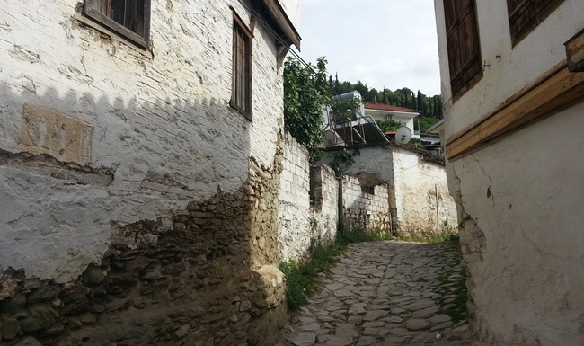 Şirince Köyü 4