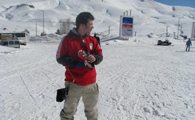 Türkiye'de kar sporları