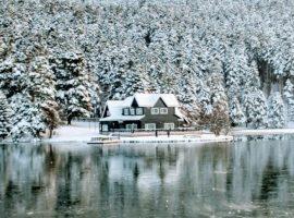 Abant'ta Yapılabilecek 8 Kış Aktivitesi