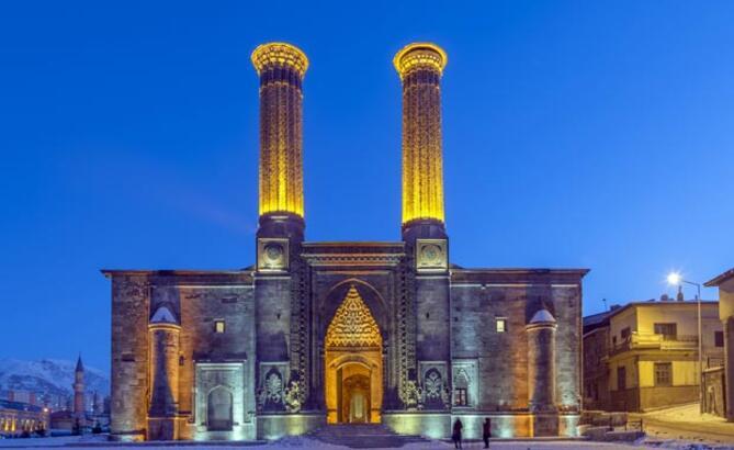 Erzurum Gezi Rehberi
