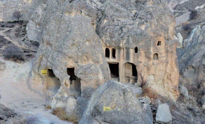 Kapadokya'da Gezilecek Yerler